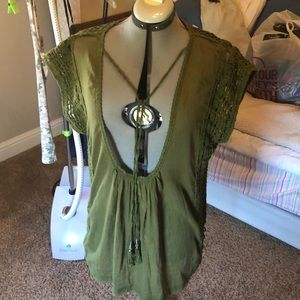 Women's Free People Cover Up XS